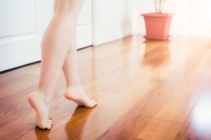 organic hardwood flooring