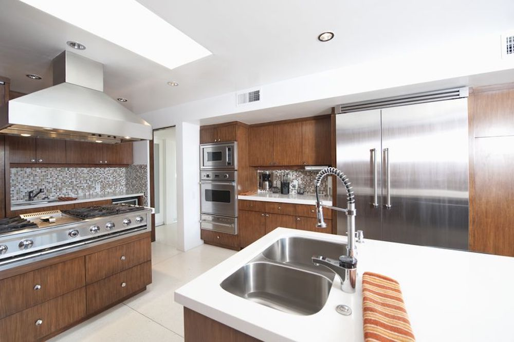 Kitchen Remodeling Styles Available Through Flooring Innovations