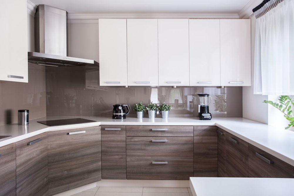 Rejuvenate Your Kitchen with the Newest Trends in Cabinets