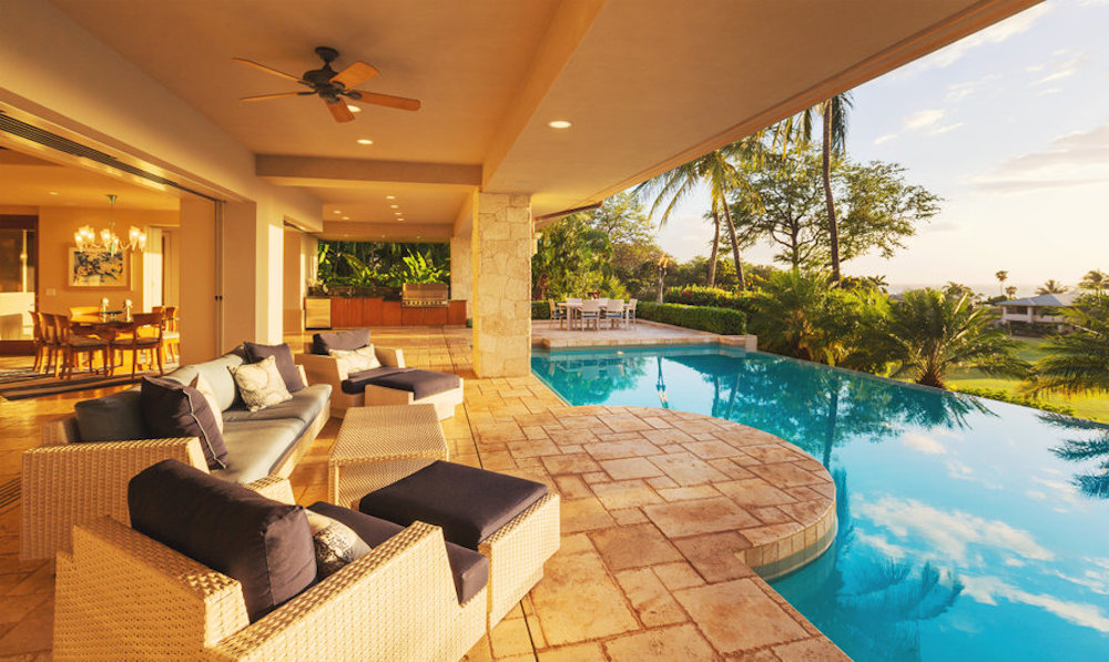3 Excellent Uses For Tile Outdoors