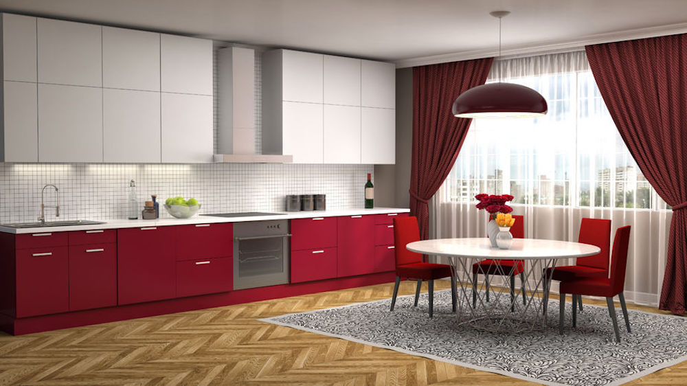 Trendy Cabinet Designs for Your Kitchen