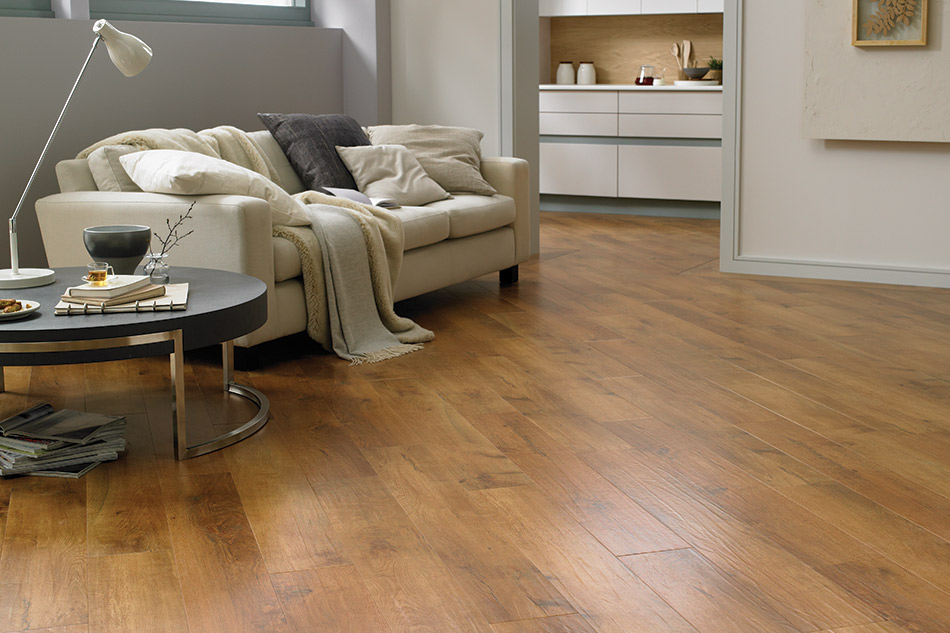 Hardwoods - Beautiful & Designed for a Lifetime
