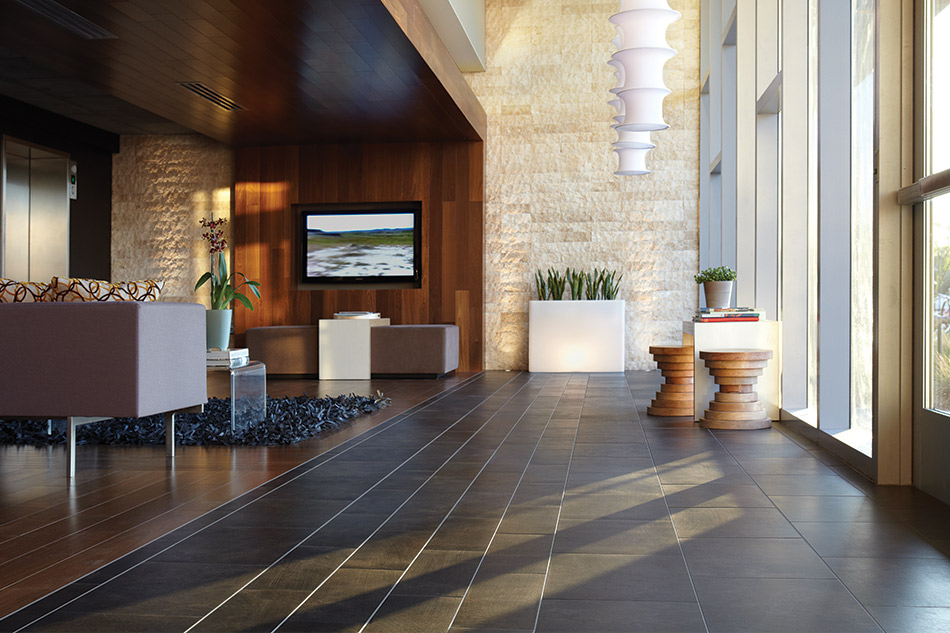 Discover Travertine, Ceramic, Porcelain & More