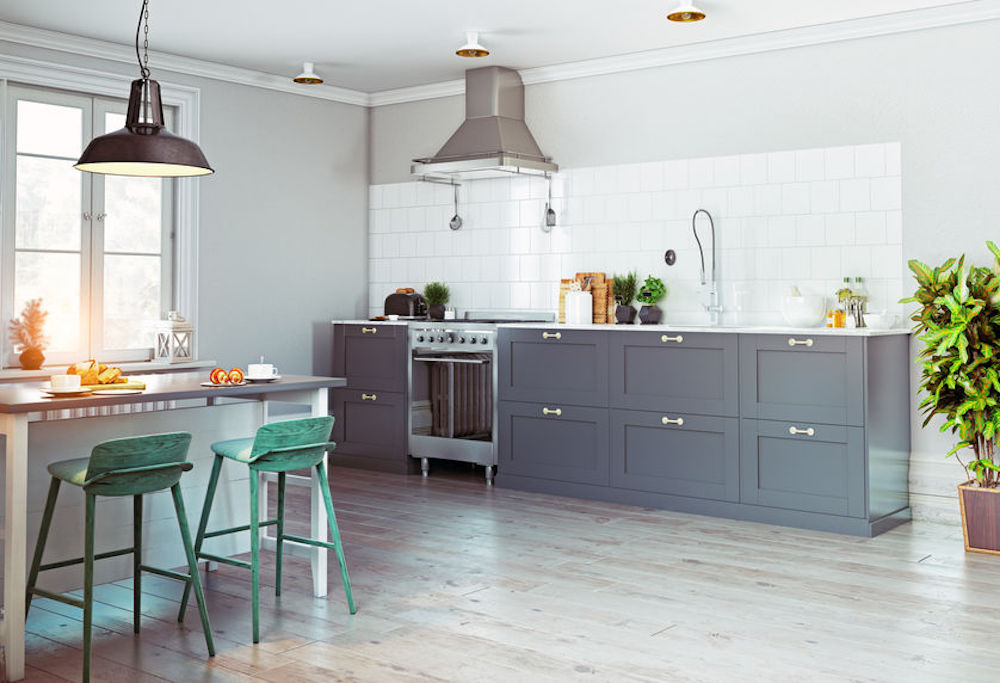 Kitchen Flooring – Making the Right Choice for Your Home