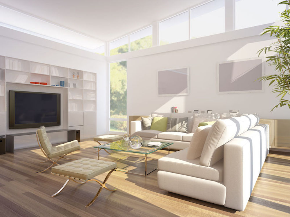 Bamboo: The Perfect Hardwood for your Home
