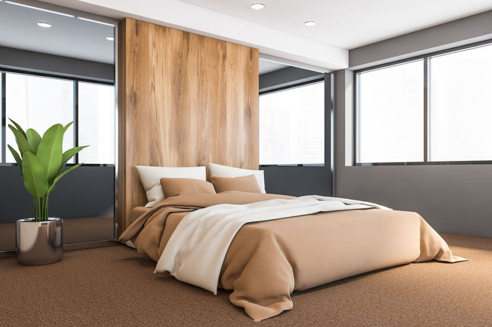 Why Carpet Is A Must In Your Bedrooms