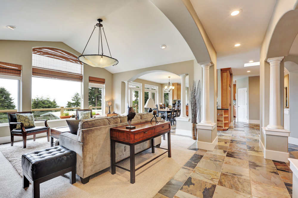 3 Reasons To Choose Stone Flooring For Your Home