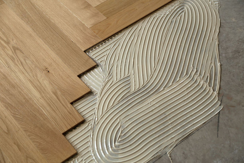 Why It Is So Important To Hire A Professional To Install Your Hardwood Flooring
