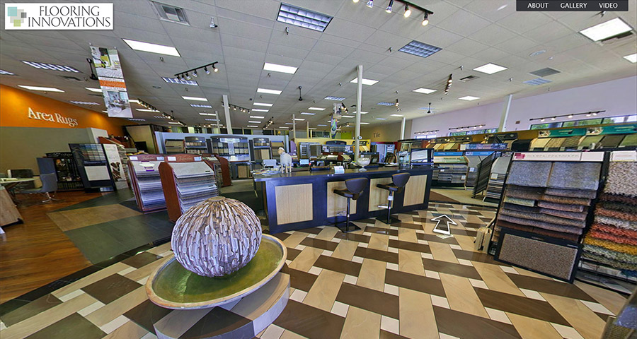 Flooring showrooms palm springs flooring innovations Virtual flooring