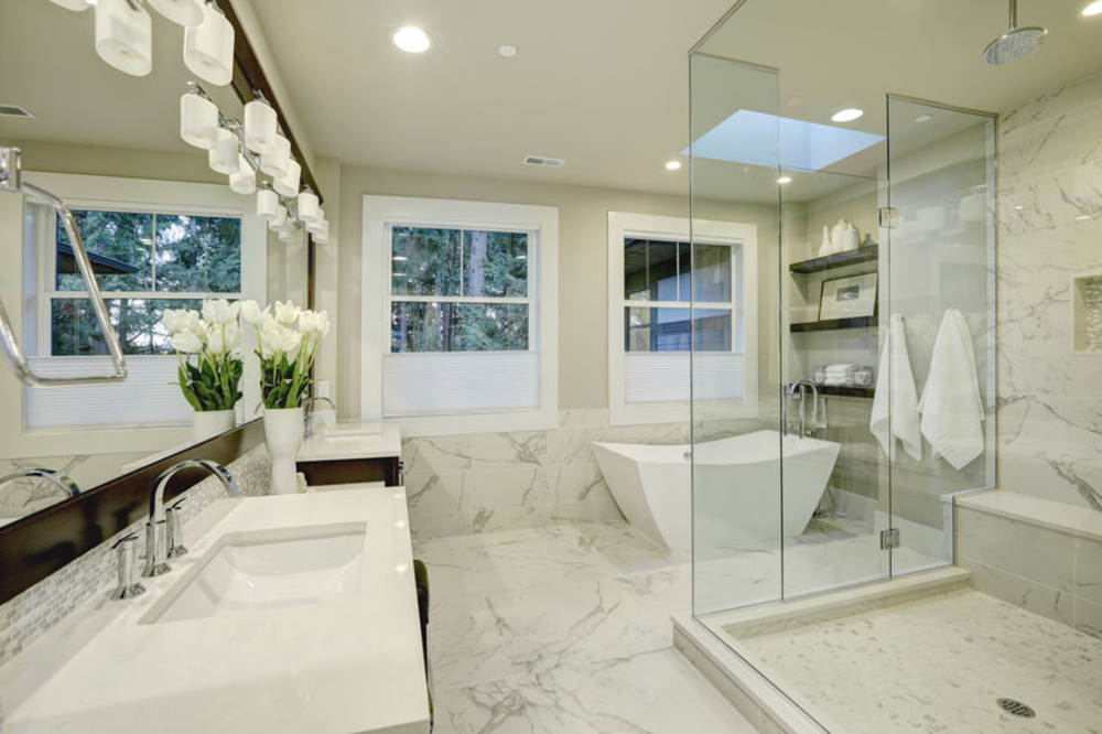 Why Marble Is Excellent For Your Floors