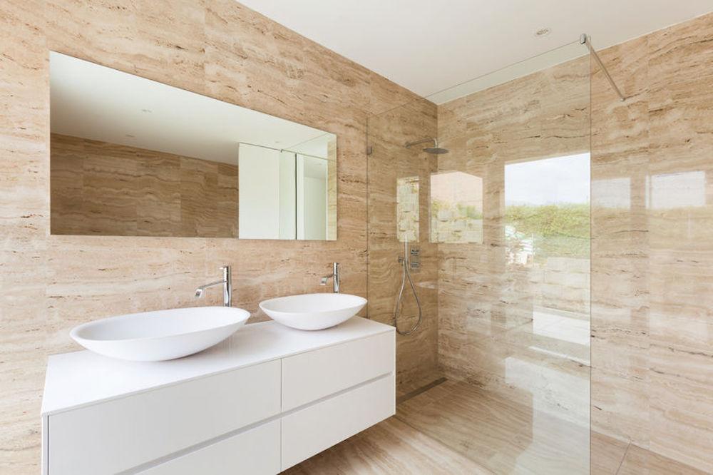 3 Small Twists on Bathroom Design