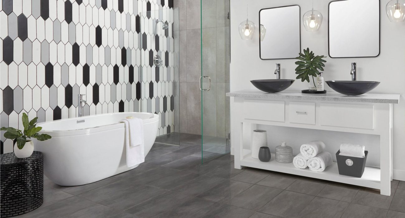 Flooring Innovations ceramic tile