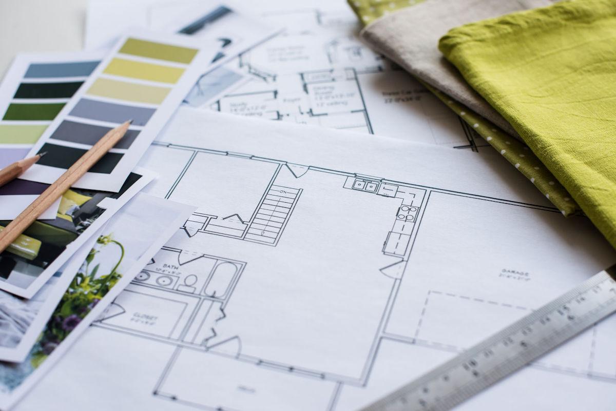 Flooring Design Showroom