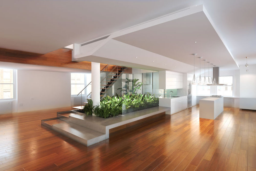 3 Excellent Reasons To Choose Engineered Wood