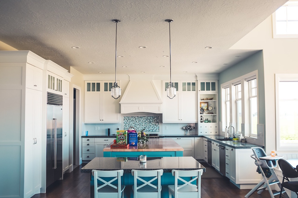 The Top 2018 Kitchen Cabinet and Countertop Trends to Watch