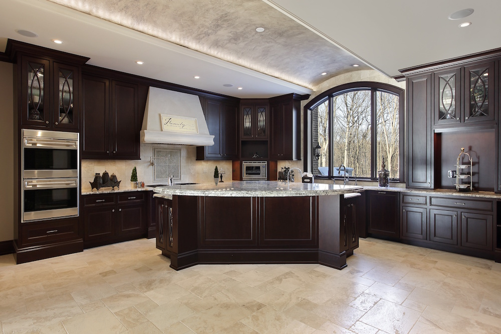 Why Choose Custom Cabinets for your Kitchen and Baths?