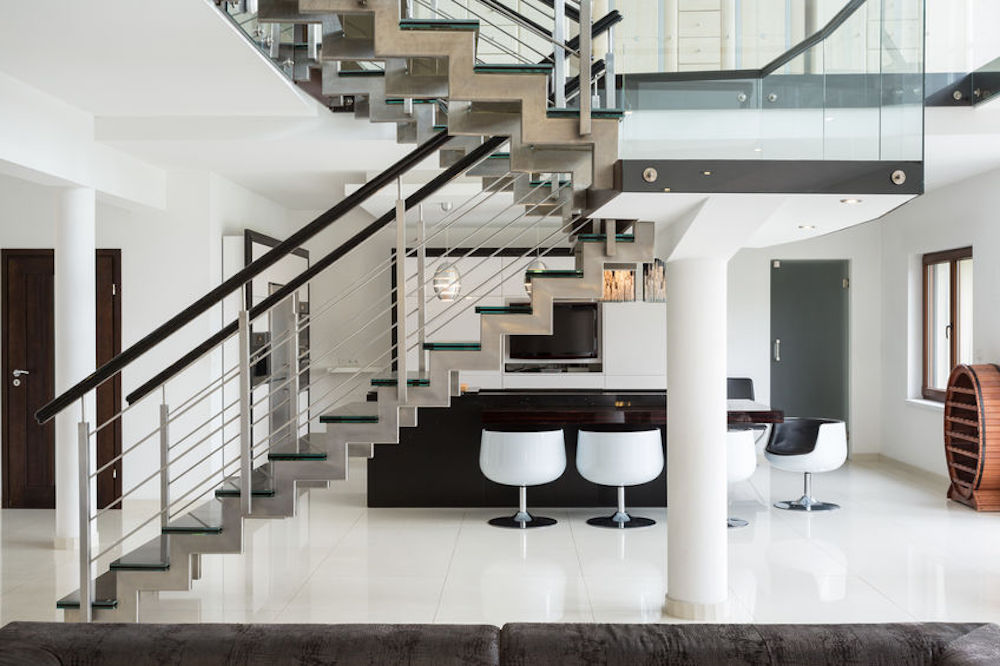 Natural Stone Flooring for Your Home