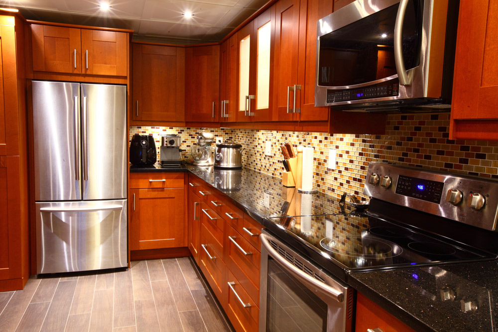 Cabinets by Flooring Innovations