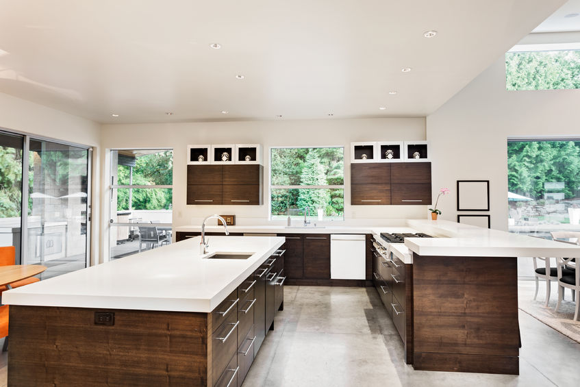 Countertops by Flooring Innovations