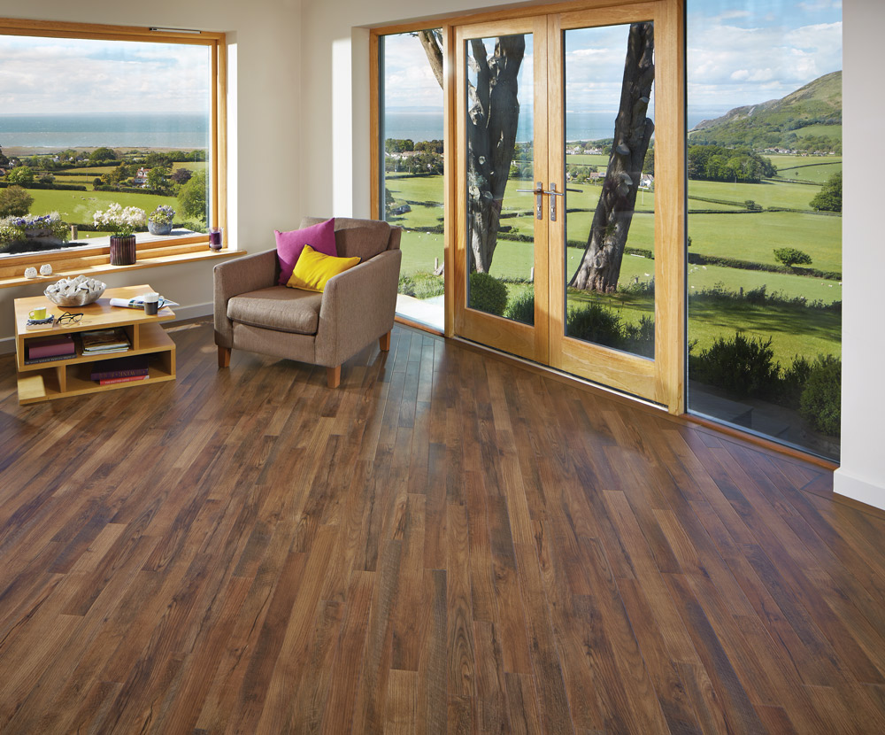 Hardwood Flooring - Bamboo, Oak, Cherry, Maple : Flooring ...