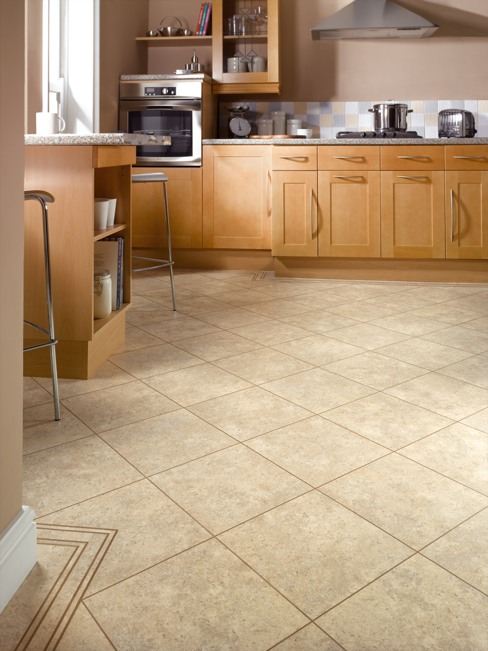 Stone Flooring Travertine Marble Slate Granite Flooring