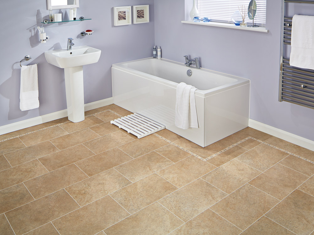 Natural Stone Floors by Flooring Innovations - Cathedral City and Palm Desert