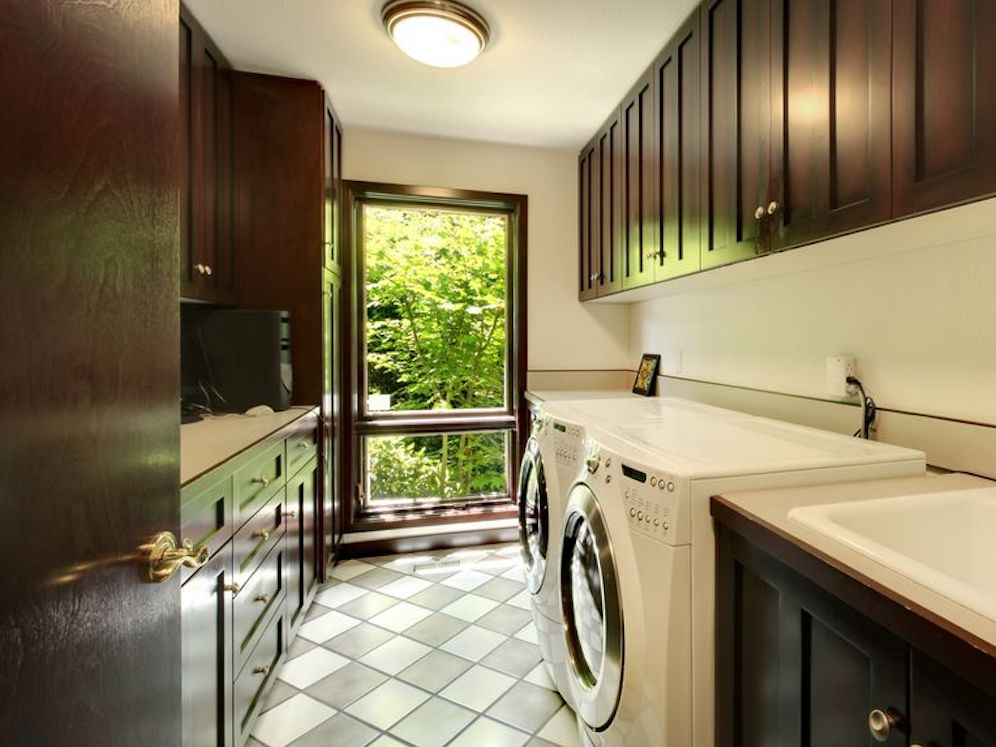 From Forgotten to Fantastic: Does your Laundry Room Need a Facelift?