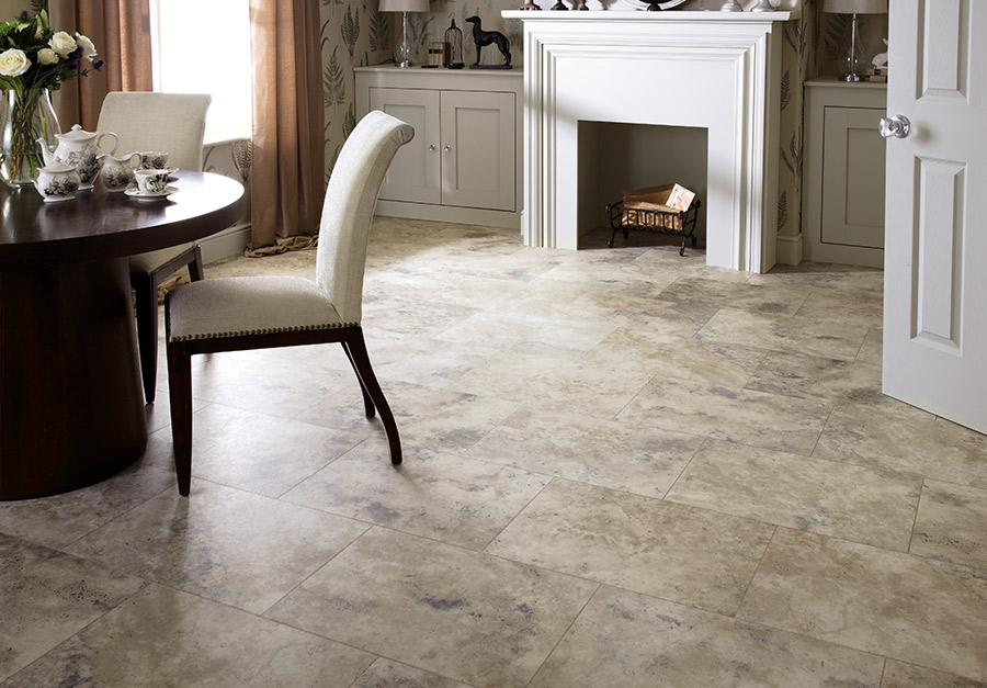 Luxury Vinyl Tile/Planks