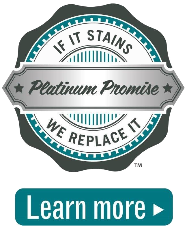 The STAINMASTER® Guarantee