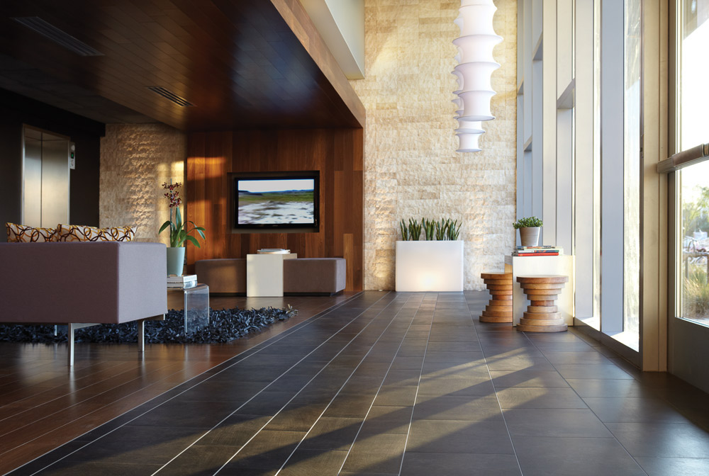 Why Wood Tile May be The Perfect Fit For Your Home