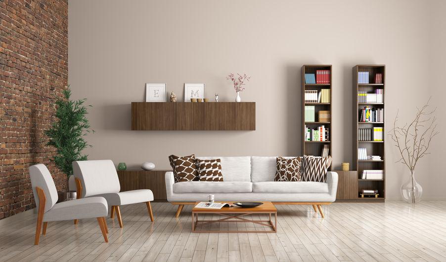 French White Oak Wide Plank Flooring