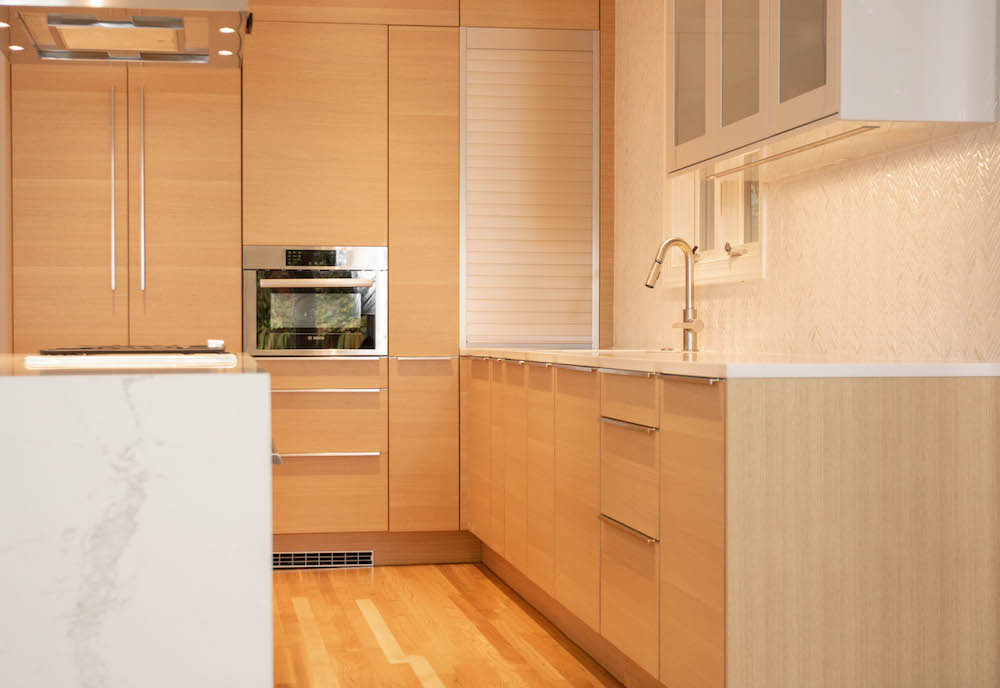 Kitchen Cabinetry – The Key to a Successful Kitchen Remodel