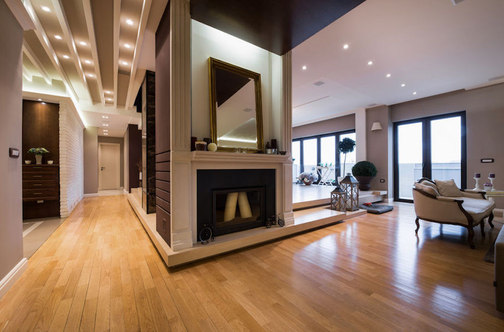 Laminate Flooring: Everything You Need to Know